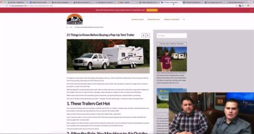 creating content, staple, pillar, response posts