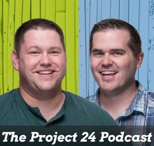 project 24 podcast from income school